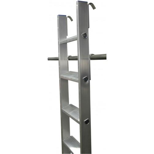 Кука окачване за професионална стълба KRAUSE