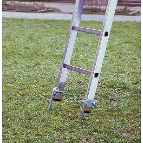 Опорни шипове за професионална стълба Krause