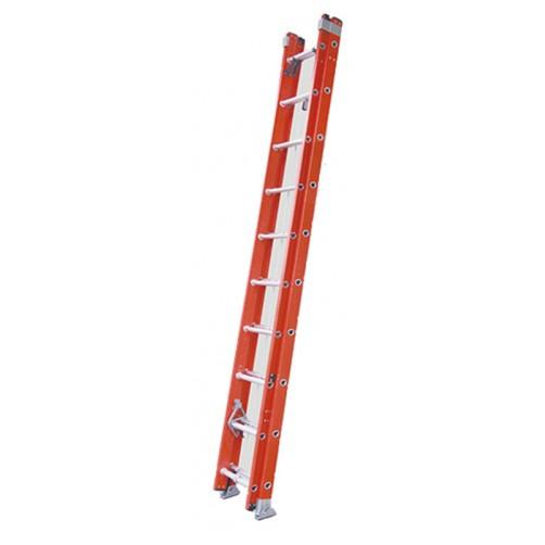 Двураменна професионална стълба FB 2x10 Арон