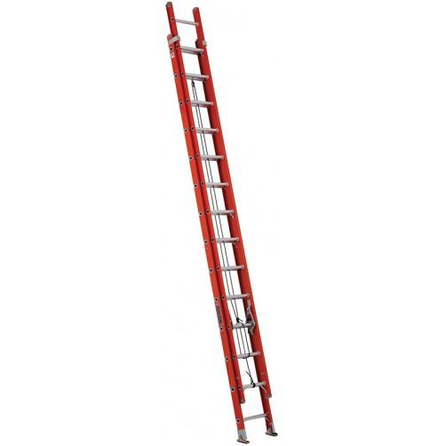 Двураменна професионална стълба FB 2x12 Арон