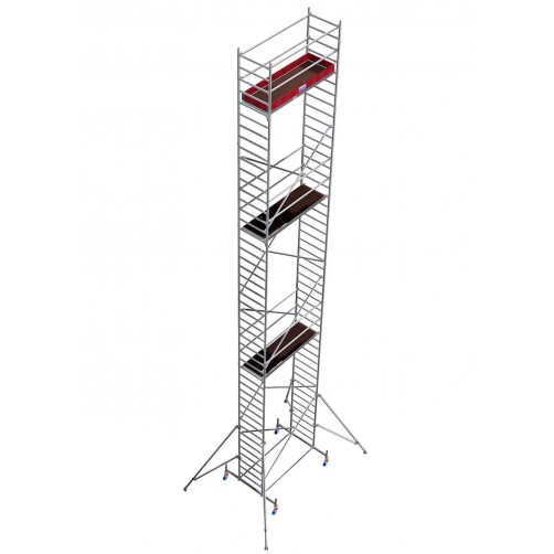 Скеле Stabilo 13.40 m KRAUSE