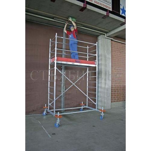 Скеле Stabilo 4.40 m KRAUSE