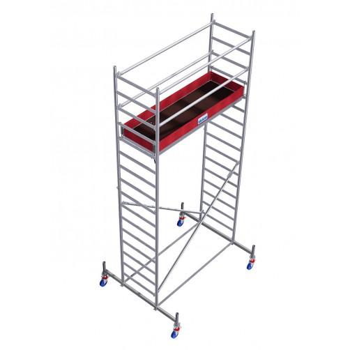Скеле Stabilo 5.40 m KRAUSE