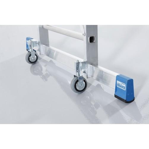 Стълба с платформа Stabilo 7 стъпала