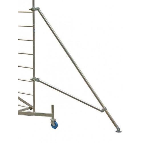 "Опорен крак ""стабилизатор"" скеле Clim Tec"