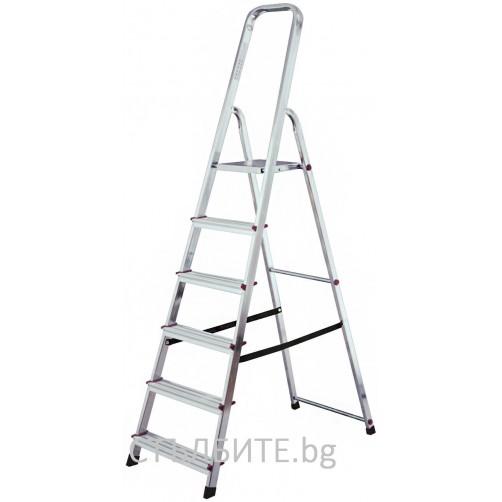Домакинска стълба Corda 6+1