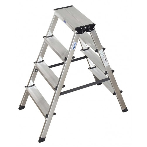 Домакинска стълба DOPPLO 2x4
