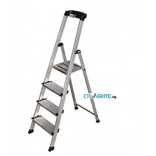 Домакинска стълба Sepuro 3+1