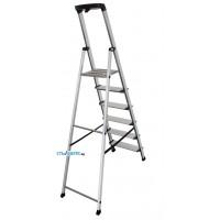 Домакинска стълба Sepuro 5+1