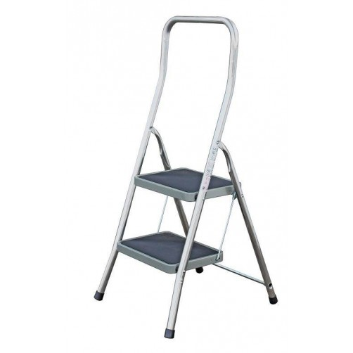 Домакинска стълба Toppy XL 2 стъпала