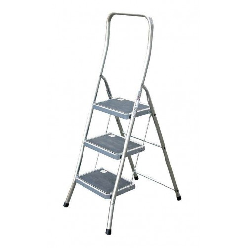 Домакинска стълба Toppy XL 3 стъпала
