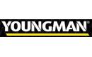 Стълби Youngman лого