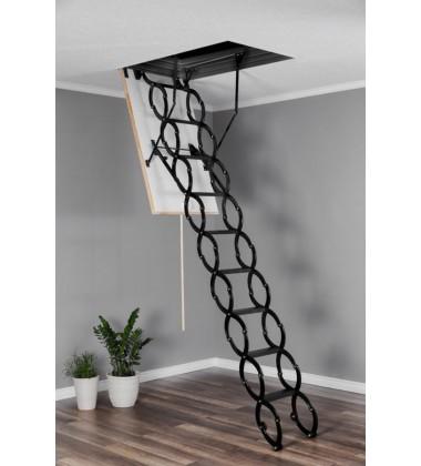 Стълби за таван