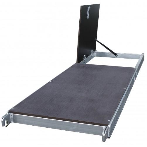 Отваряема платформа скеле ClimTec