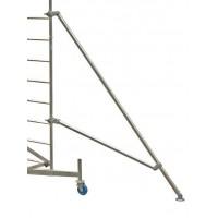 "Опорен крак ""стабилизатор""скеле ClimTec"