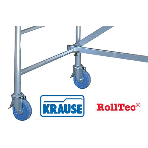 Скеле KRAUSE RollTec 3м работна височина