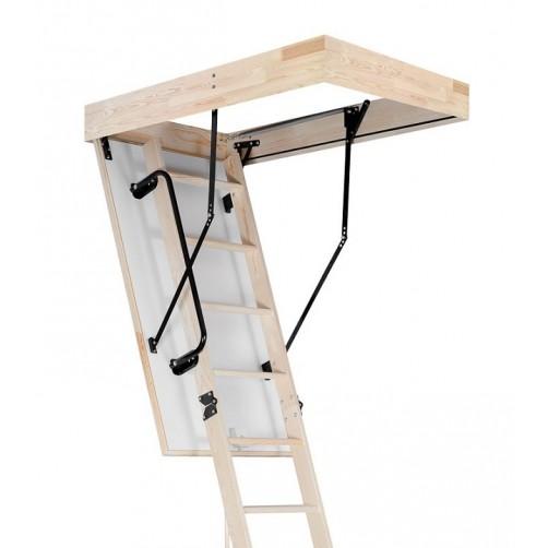 Tаванска стълба TERMO