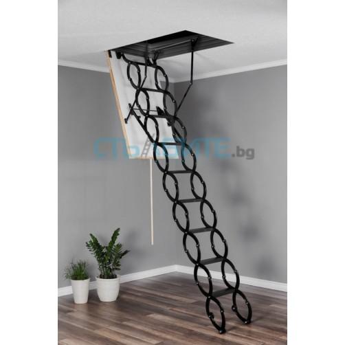 Таванска стълба FLEX TERMO