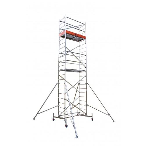 Clim Tec базов модул 3м работна височина