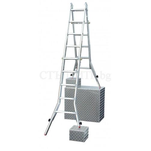 Телескопична Tele Vario 4x5 Krause