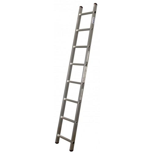 Еднораменна стълба CORDA 1x8 Krause