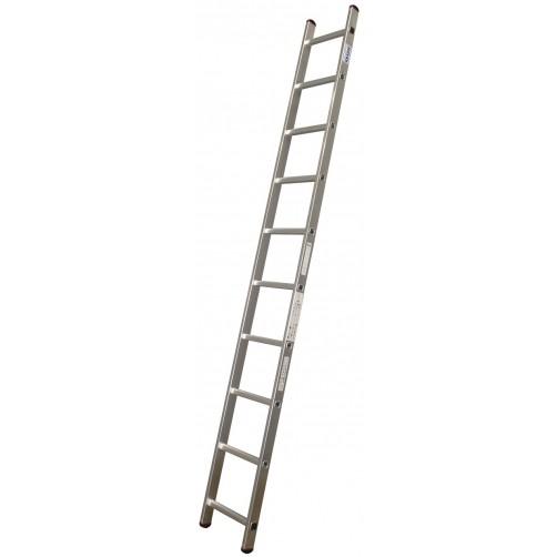 Еднораменна стълба CORDA 1x10 Krause