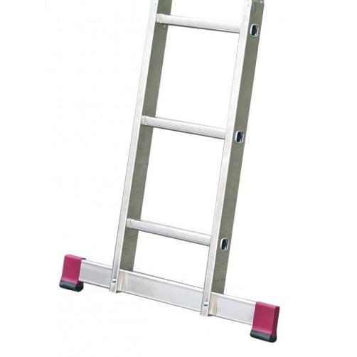 Еднораменна стълба CORDA 1x11 Krause