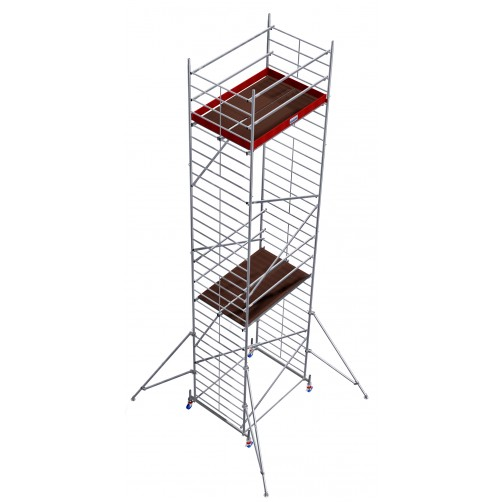 Алуминиево скеле KRAUSE ProTec XXL 9.30 m