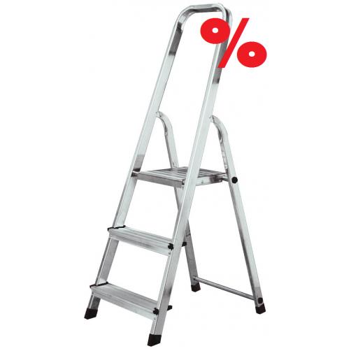Домакинска стълба Corda 2+1