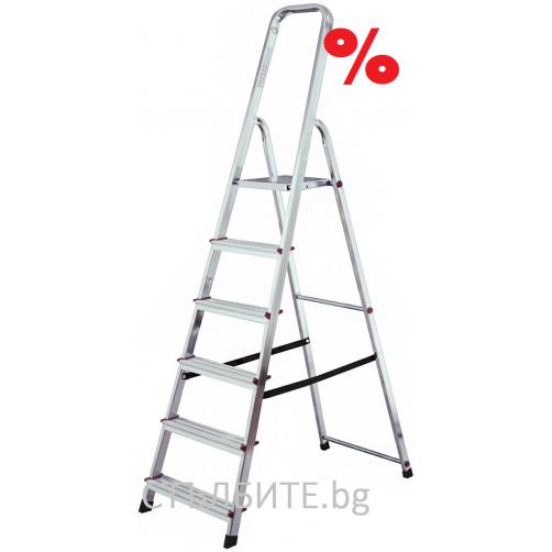 Домакинска стълба Corda 7+1
