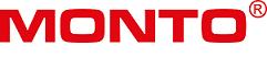 Стълбa алуминиевa Monto лого