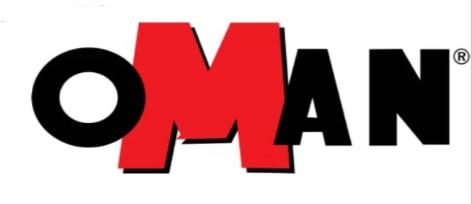Производител на тавански стълби Oman лого