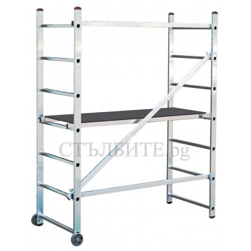 Скеле от алуминий МИНИ